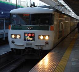駅 踊り子.JPG
